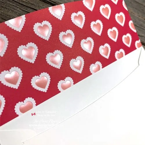 VIDEO I'm Sharing a Bunch of Different Ways to Decorate An Envelope