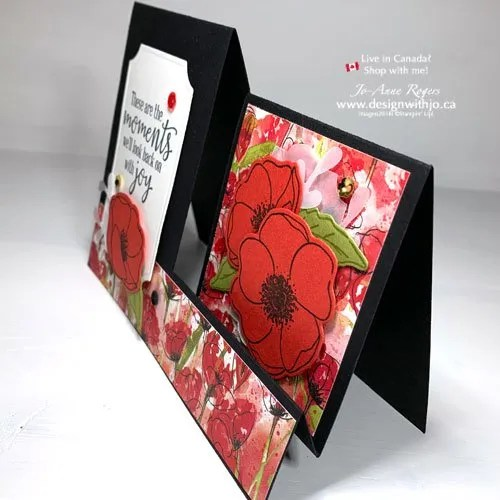 Fun Fold Flower Greeting Card Ideas