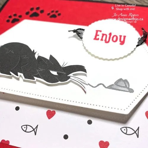 DIY Card for Pet Owners They Will LOVE!