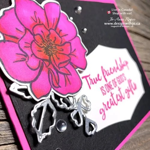 How to Colour with Stampin Blends alcohol markers