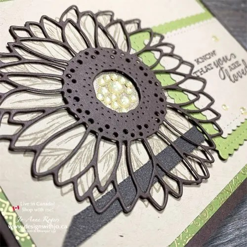 Learn How to Make Cards with Dies and Stamps from Stampin Up!
