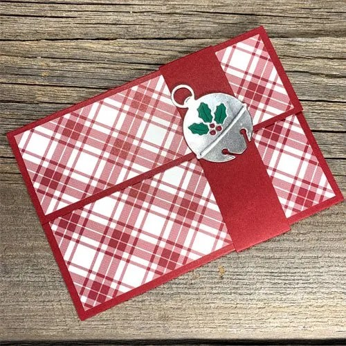 How to Add Die Cuts to a Handmade Card
