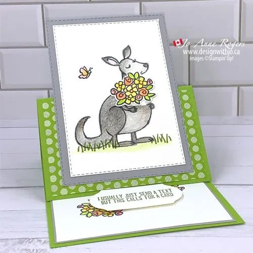 VIDEO What are the cheapest colouring tools in Stampin' Up!'s catalogue!