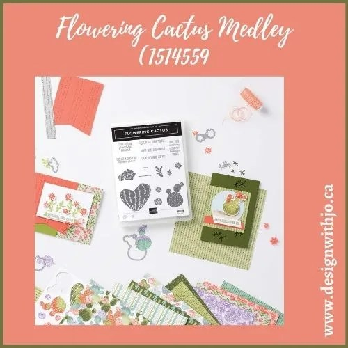 Easy Card Crafting with Product Medleys from Stampin' Up!