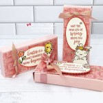 VIDEO Tutorial for Handmade Treat Box for Spring using the Springtime Joy Stamp Set from Stampin