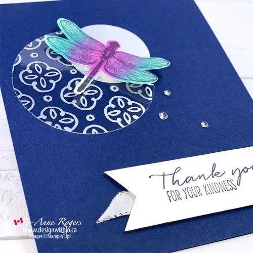 VIDEO Quick Card Making for Beginner Stampers