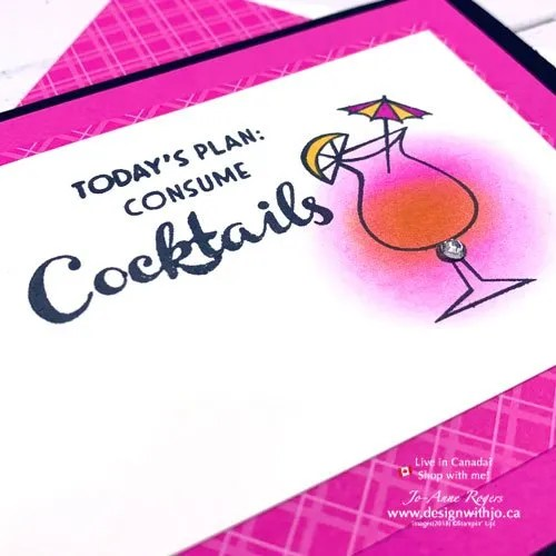 Find Out How to Colour Handmade Cards FAST