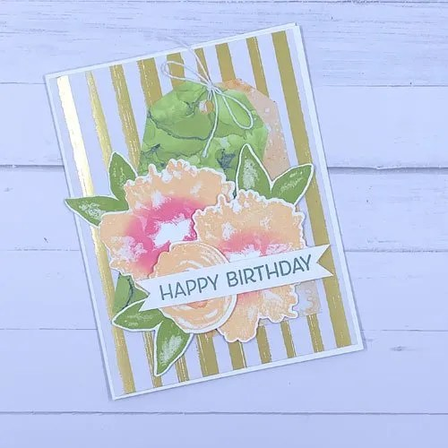 Expressions in Ink Handmade Cards that will Knock Your Socks Off!