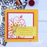 How to Use Masks to Stencil Handmade Cards
