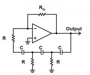 Basics of oscillators