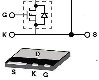 Gallium Nitride power FETs go into mass production