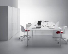 MDF ITALIA-Tense attrezzato_flow chair