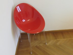 Mr Impossible di Kartell