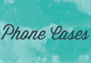 Phone Cases Category