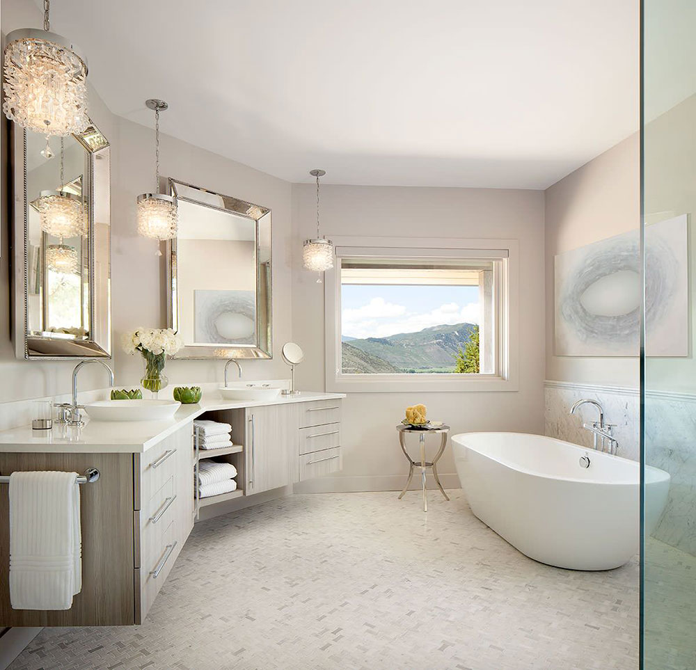 Bathroom Interior Design Ideas To Check Out 85 Pictures