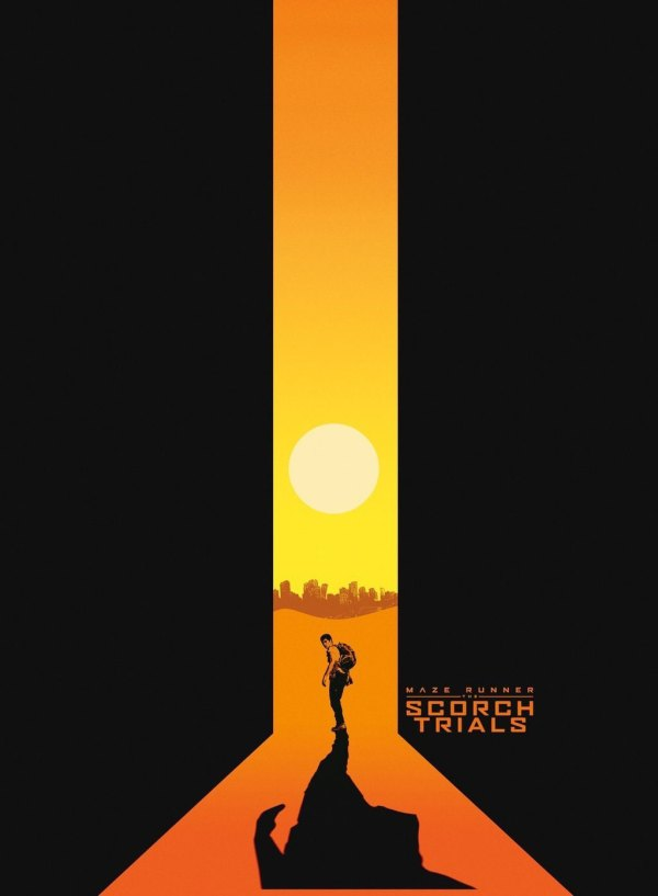 Graphic Design Movie Poster