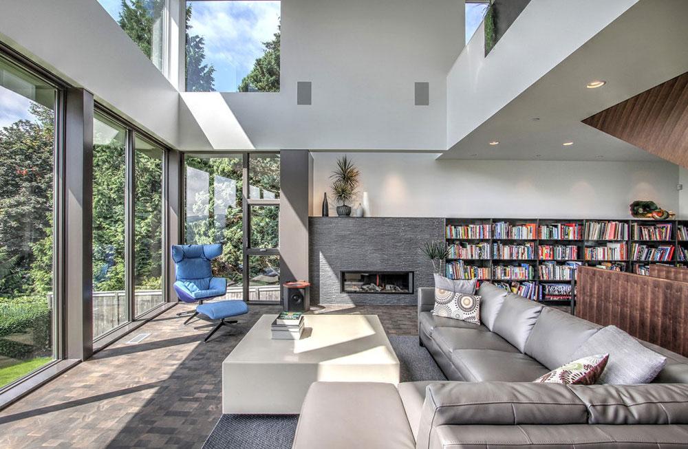 Attractive Living Room Interior Design Ideas 65 Designs