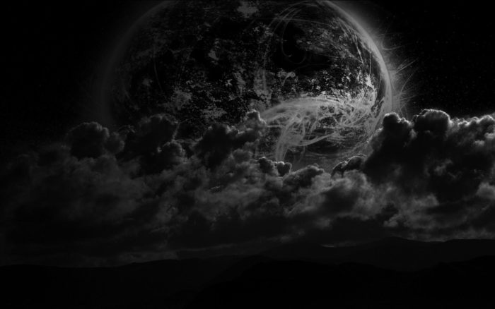 161 Dark Wallpaper Examples To Use As Desktop Background