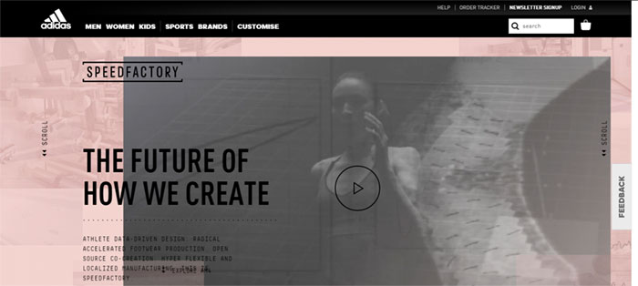 SPEEDFACTORY Web Design Basics: What Makes A Good Website