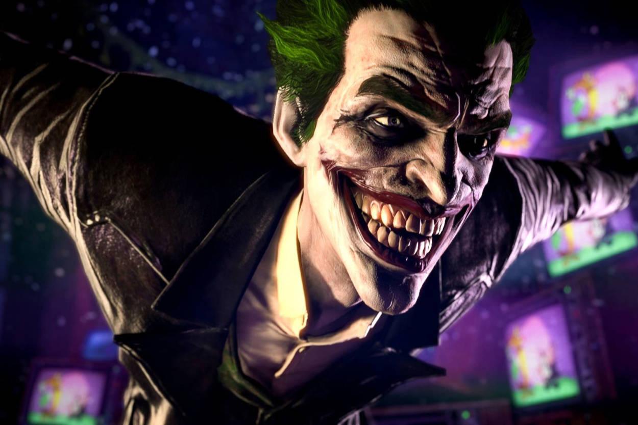 Joker Wallpaper Tumblr Laptop Supernatural Collage ...