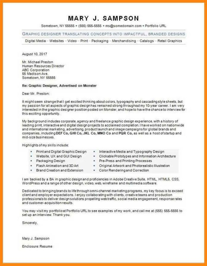 Create A Ux Designer Cover Letter That Will Get You Hired