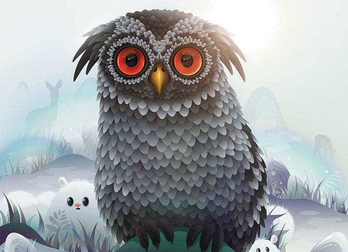 LEARN Cool Adobe Illustrator Tutorials Top 100 Examples