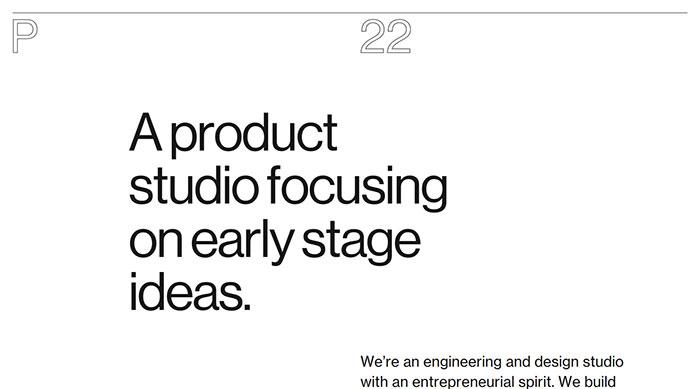 Cool Website Designs: 78 Great Website Design Examples