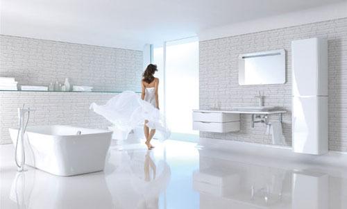 Superb bathroom design ideas to follow - interior design 70