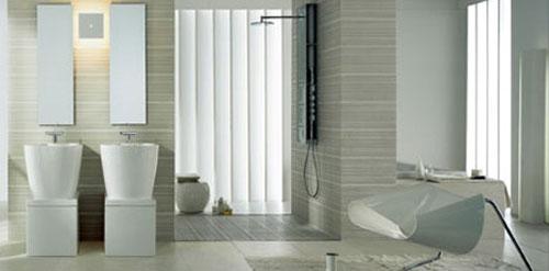 Superb bathroom design ideas to follow - interior design 11