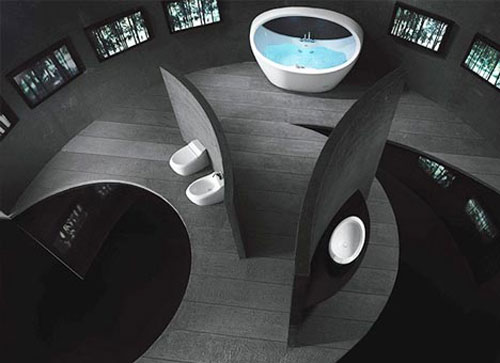 Superb bathroom design ideas to follow - interior design 21
