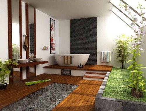 Superb Bathroom Interior Design Ideas To Follow