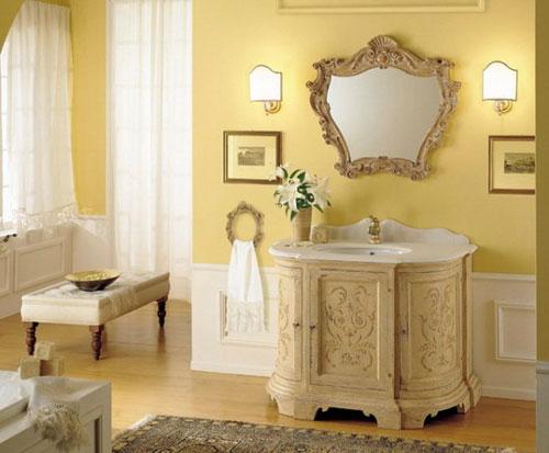 Superb bathroom design ideas to follow - interior design 44