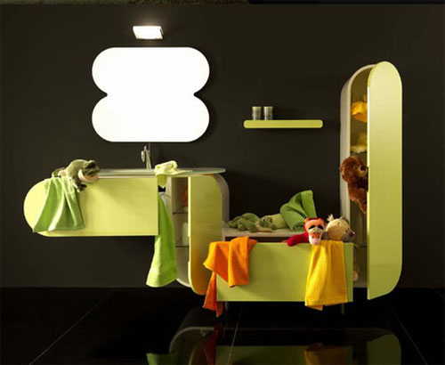 Superb bathroom design ideas to follow - interior design 47