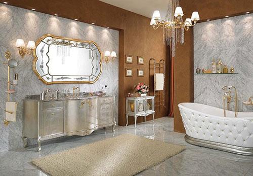 Superb bathroom design ideas to follow - interior design 56