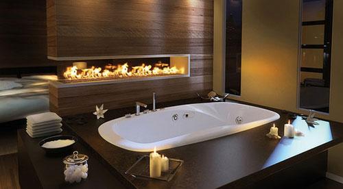 Superb bathroom design ideas to follow - interior design 58