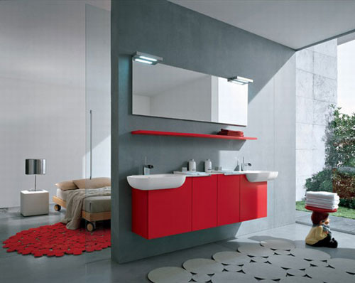 Superb bathroom design ideas to follow - interior design 66