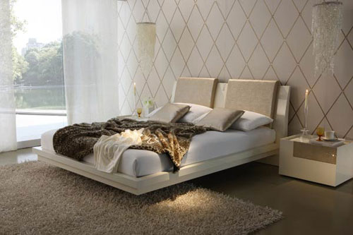 Marvelous Bedroom Interior Design 27