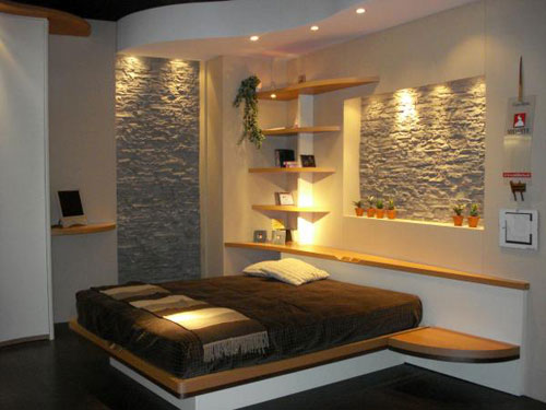 Marvelous Bedroom Interior Design 13