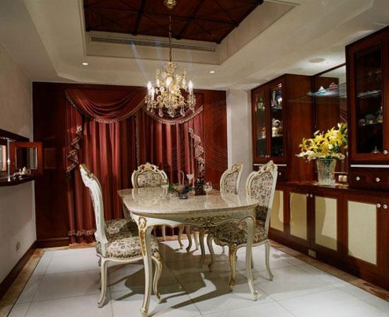 Interior Decorating Ideas Dining Room