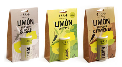 Intelligently Made Food Packaging  50 Examples