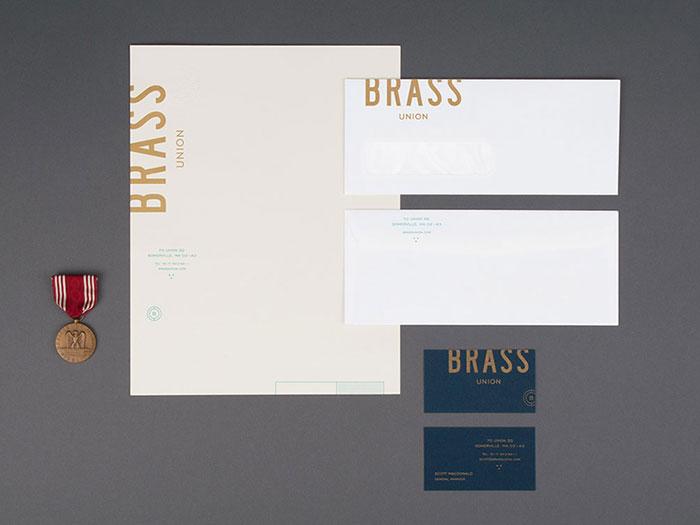 letterhead stationary examples