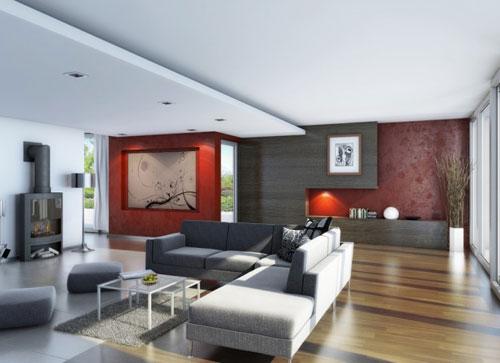 interior design living room decor Living Room Interior Design Ideas (65 Room Designs)