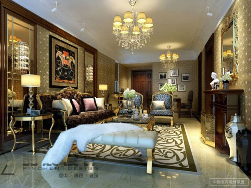 Incredible Living Room Interior Design Ideas 46