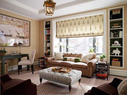 interior designing for living room window blinds design ideas 65 designs livingroom42
