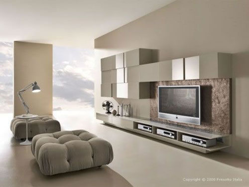 Incredible Living Room Interior Design Ideas 8