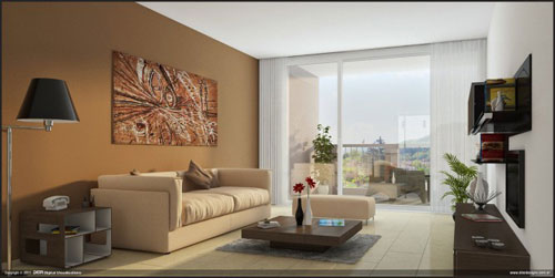 wall decor for living room india the best small design interior ideas (65 designs)