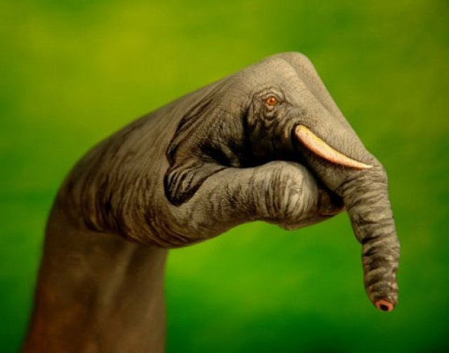 hands_art_06 Strange Examples Of Art That You'll Love - 80 Photos