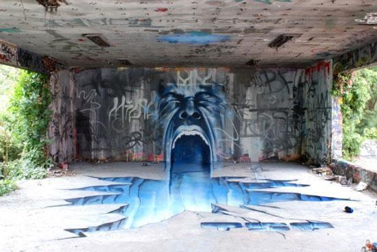 43 Cool Street art