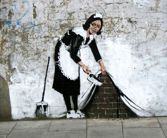 30 Cool Street art