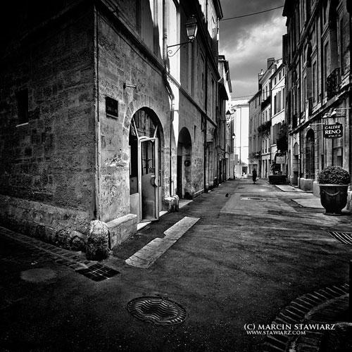 Around the Corner urban photography